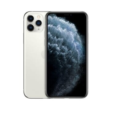 UK USED Apple iPhone 11 Pro Max - 4GB RAM-64GB ROM - iOS 13 - 6.5