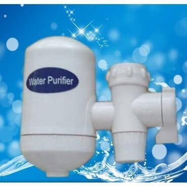 SWS HI-TECH CERAMIC CARTRIDGE WATER PURIFIER