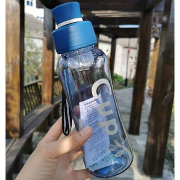 1 Litre Capacity Water Bottle For Indoor&Outdoor Use/Gym