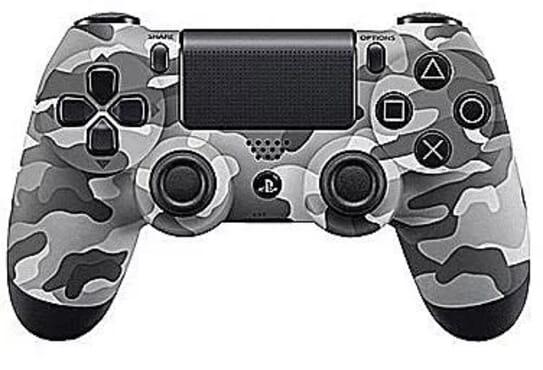 Universal PS4 Pad - Dualshock 4 Wireless Controller - Army (Urban)