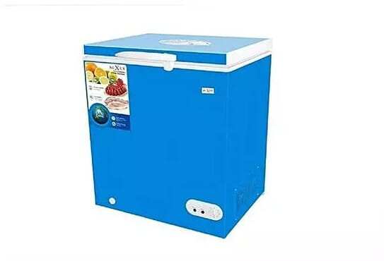 Nexus NX-150C NEXUS Chest Freezer