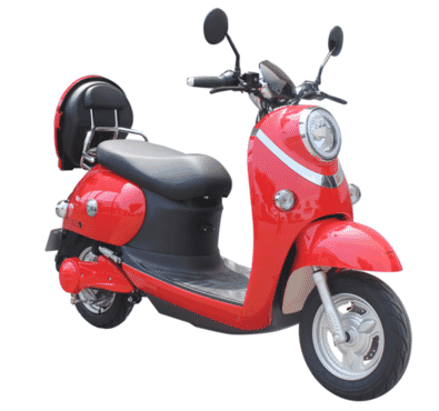 Smart Brushless Electric motorcycle