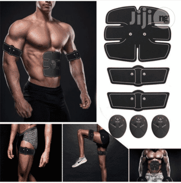 SIX PACK ABS TRAINER