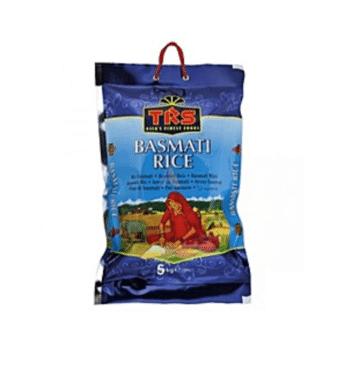 Basmatic Rice -5kg