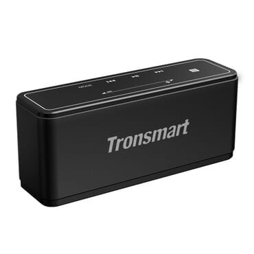 Tronsmart Bluetooth Speaker Element Mega - Black