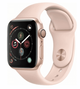 Apple Watch Series 4 - 44mm - Gold - GPS & Cellular