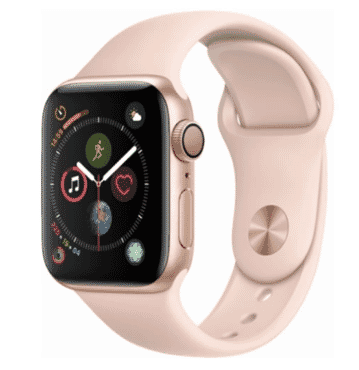 Apple Watch Series 4 - 44mm - Gold - GPS Only