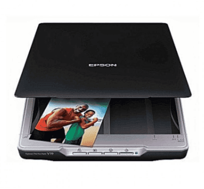 Epson V19 Perfection Scanner
