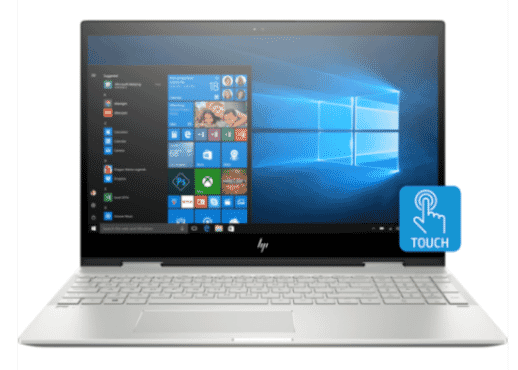 HP Envy X360 15t-Cn000 12ZZ14AV