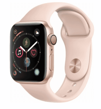 Apple Watch Series 4 - 40mm - Gold - GPS Only