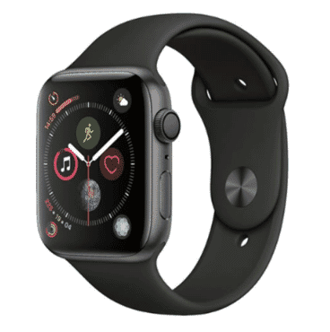 Apple Watch Series 4 - 40mm - Black - GPS Only