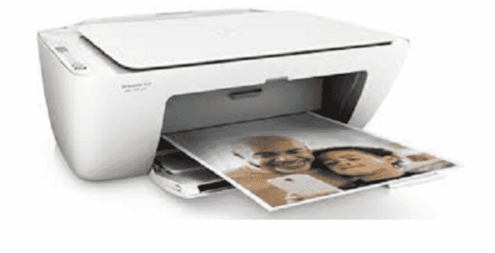 HP Deskjet 2620 All in one (Print, Scan, copy, Wireless)