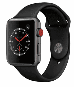 Apple Watch Series 3 - 38MM - GPS & Cellular