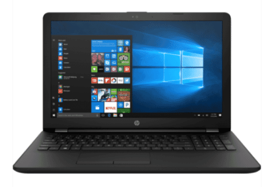 HP Notebook - 15-Bs051od 1TJ84UA
