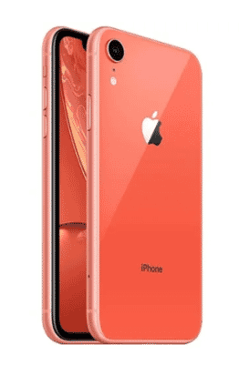 Apple iPhone Xr - 256gb - 1 Year Warranty - Coral