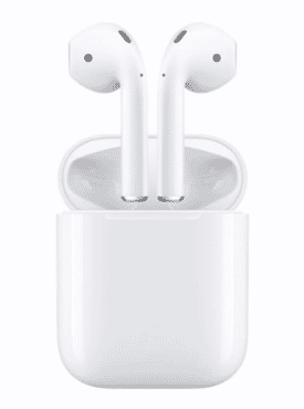 Apple Airpods - Wireless Earbuds