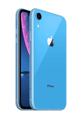 Apple iPhone Xr - 64GB - 1 Year Warranty - Blue