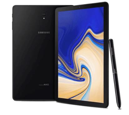 Samsung Galaxy Tab S4 (64GB, 4GB RAM)