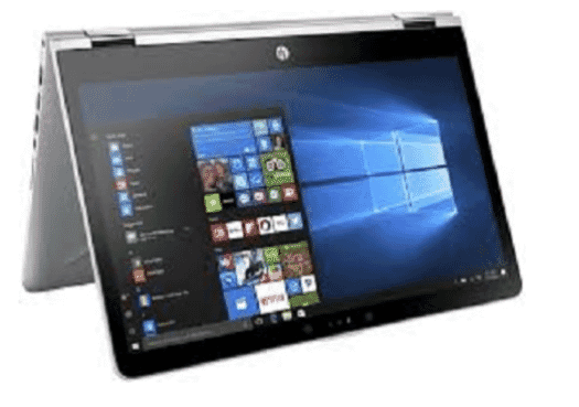 HP Pavillion 15 X360 Intel Core I5 8gb Ram 1tb Hdd Touchscreen