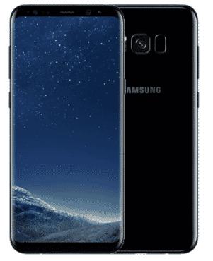 Samsung Galaxy S8 (64GB,4GB) - Dual Sim