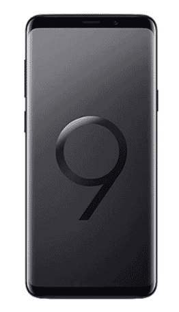 Samsung Galaxy S9 (64GB, 4GB RAM) - Dual Sim (OFFICIAL)