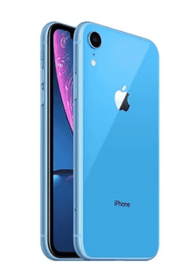 Apple iPhone Xr - 128GB - 1 Year Warranty - Blue