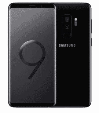 Samsung Galaxy S9 Plus (128GB, 6GB RAM) - Single Sim