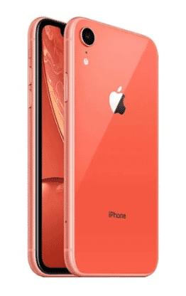 Apple iPhone Xr - 64gb - 1 Year Warranty - Coral