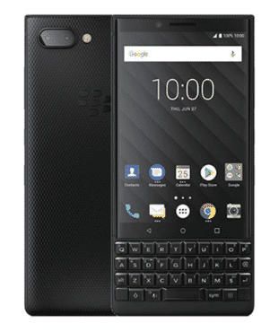 Blackberry Key2 LE (64GB, 4GB RAM) - Dual Sim