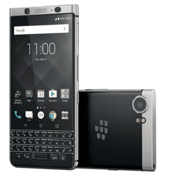 Blackberry Keyone - (64GB, 4GB RAM) - Dual Sim