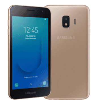 Samsung Galaxy J2 Core (8GB, 1GB RAM)