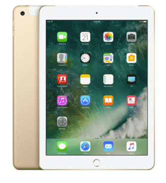Apple iPad 5 (5thh Generation) - 32GB