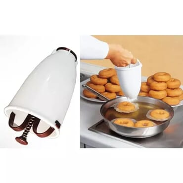 Doughnut Dispenser