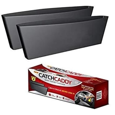 Catch Caddy Seat Pocket Catcher Organizer