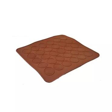 Silicone Mold Macaron Oven Baking Mat