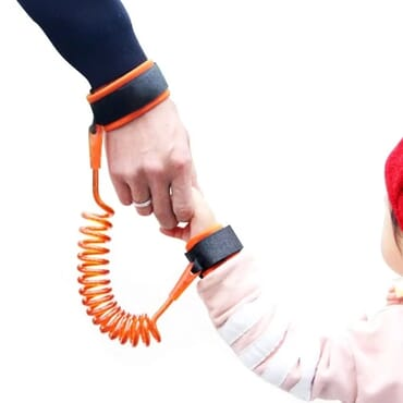 Baby Safety Anti-lost Strap Wrist Band Belt