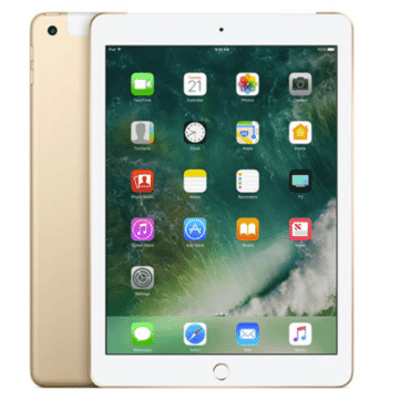 Apple iPad 5 (5thh Generation) - 128GB