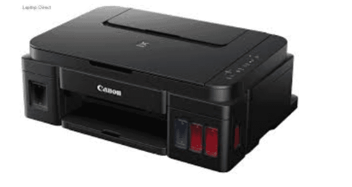 Canon Pixma G2400 Ink Tank System All in one