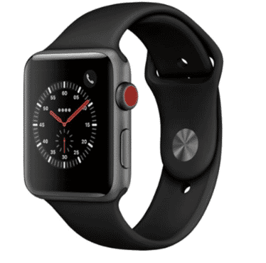 Apple Watch Series 3 - 42MM - GPS & Cellular