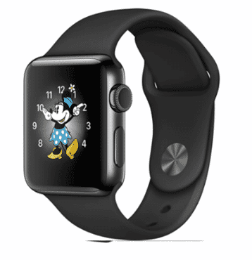 Apple Watch Series 2 - 38MM