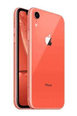 Apple iPhone Xr - 128gb - 1 Year Warranty - Coral