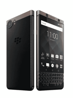 BlackBerry Keyone - 64GB, 4GB RAM - Dual Sim - Bronze