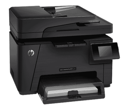 HP M177fw LaserJet Pro All-In-One