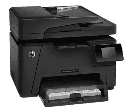 HP M177fw LaserJet Pro All-In-One