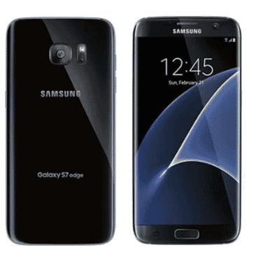 Samsung Galaxy S7 Edge Dual - 32GB