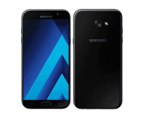 Samsung Galaxy A320 - 2017 Edition