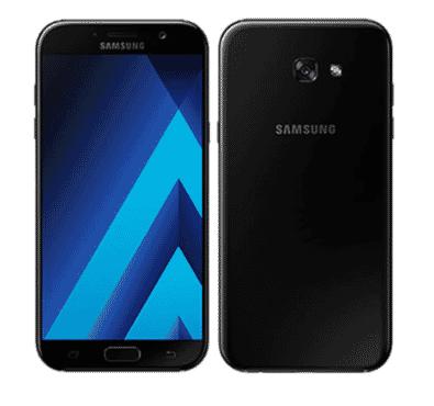 Samsung Galaxy A520 - 2017 Edition