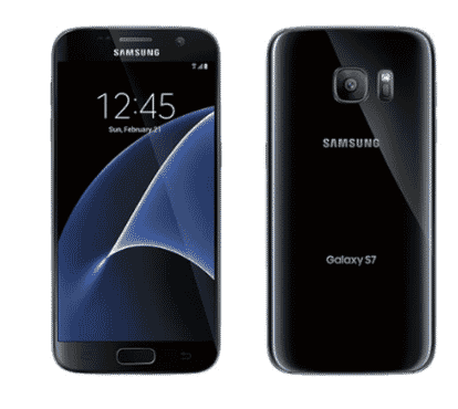 Samsung Galaxy S7 - 32GB - Single Sim