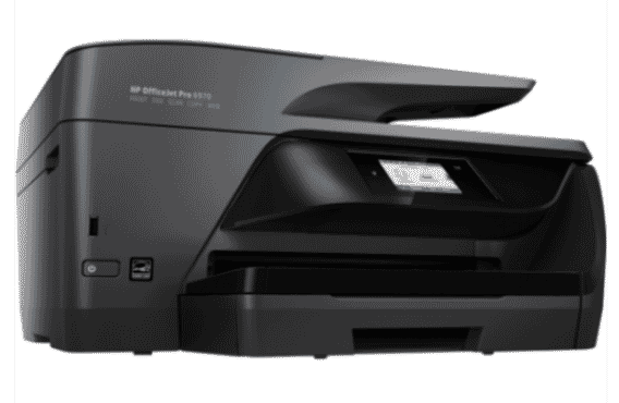 HP Office Jet Pro 6970 All-In-One Printer