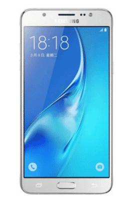 Samsung Galaxy C7 Pro (64GB, 4GB RAM) - Dual Sim